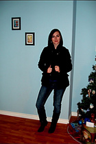American Eagle coat - black Jacob scarf - song shirt - garage jeans - Aldo boots