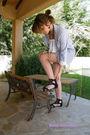 Size-accessories-maje-blouse-h-m-shorts-primark-shoes