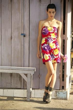 frank&lola dress