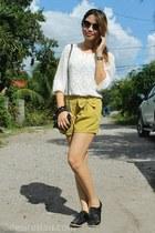 sm accessories sunglasses - So FAB flats - Luxe accessories