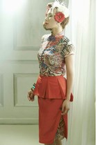 Melinda Looi Couture dress