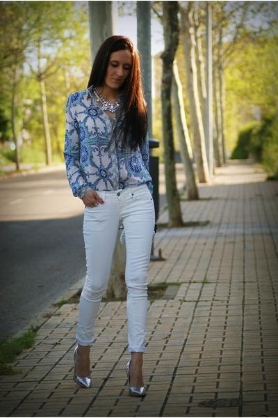 Persunmallcom blouse