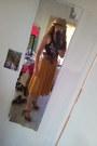 Ebay-skirt