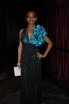 Meshalo dress