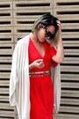 Lindex-dress-via-vanilla-sunglasses-indiska-cardigan-c-a-heels