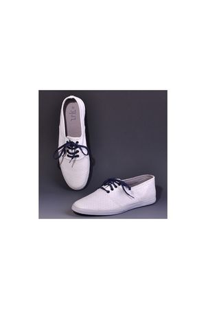 white Zurrick shoes