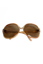 Vintage Byrd Holland Sunglasses