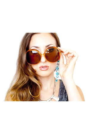 vintage Byrd Holland sunglasses