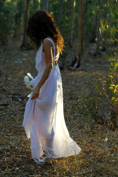 White wedding selves made dresses quothappily ever after for Self wedding photography