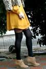 Boots-bronze-dress