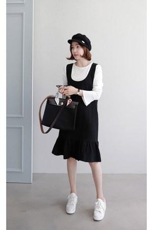 black MIAMASVIN dress