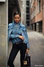 Blue-levis-jacket