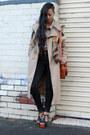 Camel-vintage-coat-black-cheap-monday-jeans-beige-cotton-shirt-vintage-shirt