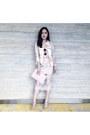 Zara-jacket-thea-by-thara-skirt