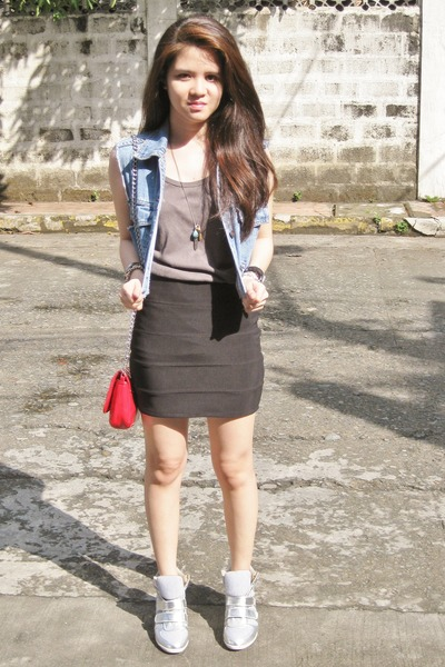 Sewn with Love skirt