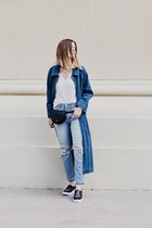 denim MiH jacket