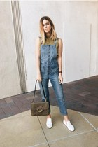 denim madewell jumper