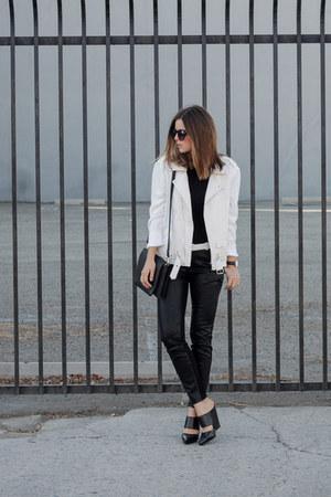 panel FALA jacket