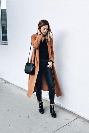 leather Pine43 bag