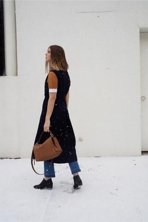 cotton Rosetta Getty vest