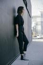 Pinstripe-dance-and-marvel-bodysuit