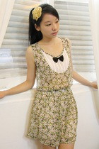 Reverie Online Shop accessories - Reverie Online Shop dress