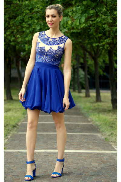 blue Chi Chi clothing dress