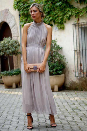 bag - bissu bag - milanoo dress