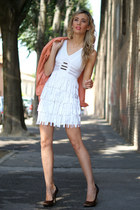 white celebindresslook dress