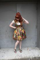 She & Him Concert Dress