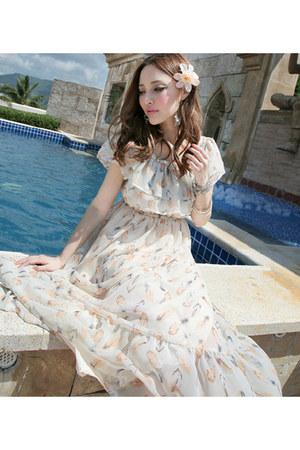 Miffnto dress
