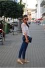 Bershka-jeans-zara-bag-meli-melo-glasses-motivi-blouse-h-m-sandals