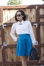 Michael-michael-kors-purse-kirna-zabete-skirt-forever21-blouse