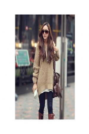 Mikkis Fashions sweater