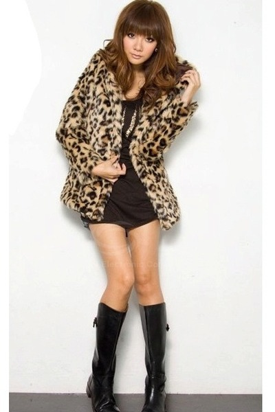 Mikkis Fashions coat
