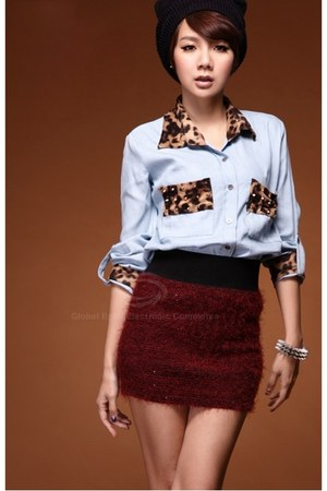 Mikkis Fashions top