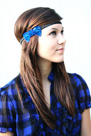 Head Band accessories