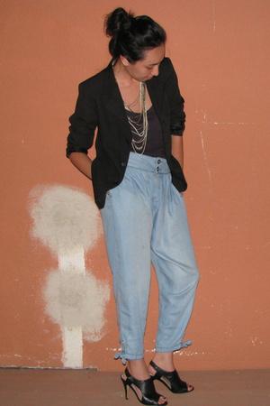 Grandma Approved Pants