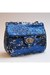 sequin mini bag bag