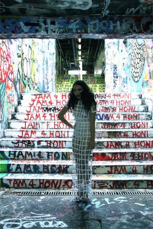 cage dress Mindmyann dress
