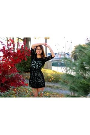 aquamarine Sugarlips dress