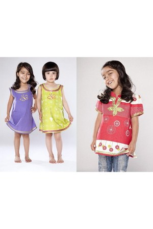Childrens Clothing dress - Girls Dresses dress - Little Girls Dresses dress