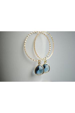 mishshell earrings