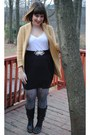 Black-engineer-frye-boots-black-textured-tights-mustard-long-thrifted-j-crew