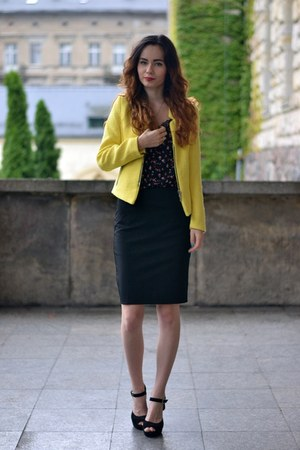 DressLink blazer