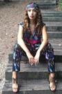 Monki-blouse-monki-pants-shoecult-sandals