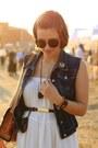 Vintage-boots-vintage-purse-vintage-skirt-diy-vest