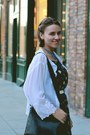 Vintage-purse-ross-boots-urban-outfitters-dress-vintage-blouse