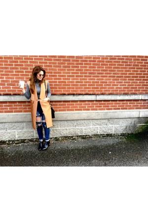 bronze cmeo collective vest