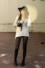Black-bimba-lola-boots-black-blanco-hat-black-american-apparel-tights-ch